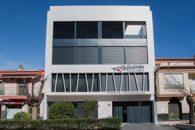 Policlínica en Granada | Policlínica Guzmán